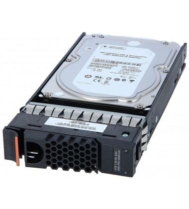 "00AR144 HDD IBM 4TB SAS 7.2K LFF 3.5"" NL para Storage V7000 G1"