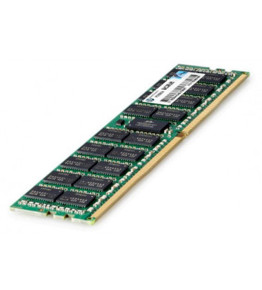 815098-B21 Memória RAM HPE 16GB DDR4-2666MHz ECC Registrada para Servidor HPE pronta entrega