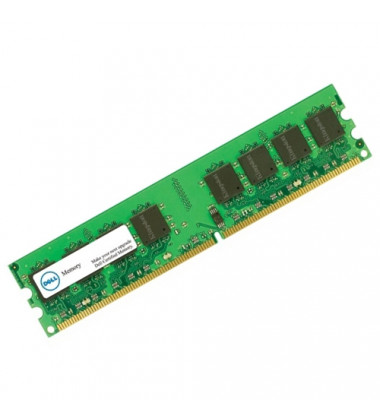 Memória RAM Dell 8GB para Servidor PowerEdge C6220 DDR3 1333MHz PC3-10600R DIMM 240 pin ECC Registrada pronta entrega