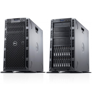 Servidor Dell 32TB 2,2 GHz 8GB PowerEdge T320 Torre (5U) Intel® Xeon® 350W DDR3-SDRAM envio imediato