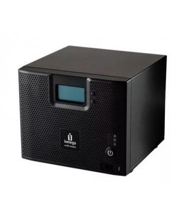 IX4-200D HD EXTERNO NAS IOMEGA STORCENTER IX4 4TB pronta entrega