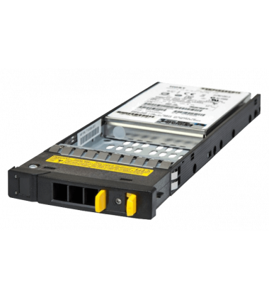 "K2P89B HPE 3PAR 8000 SSD 1.92TB SAS SFF (2,5"") with All-inclusive Single-system Software"