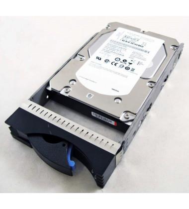 """49Y1866 HD IBM 600GB SAS 15K 3,5"""" para Storage DS3512 DS3500"""