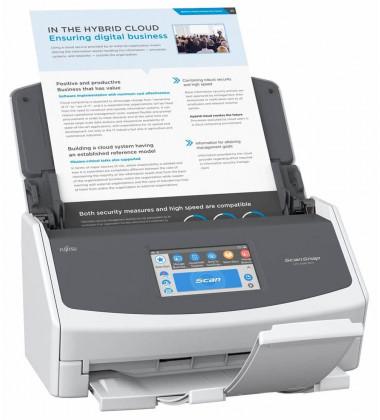 iX1500 Scanner Fujitsu ScanSnap foto