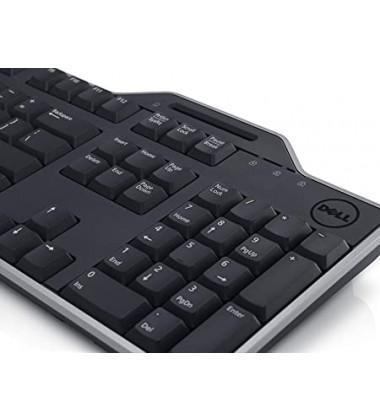KB813 Teclado com SmartCard Reader Dell pronta entrega
