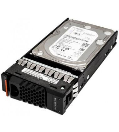 "00RX911 HDD IBM 6TB SAS 7.2K LFF 3.5"" NL para Storage V7000 G2"