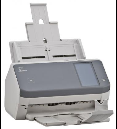 fi-7300NX Scanner Fujitsu - A4/Ofício 60 Páginas por Minuto / 120 Imagens por Minuto Rede e Wi-Fi