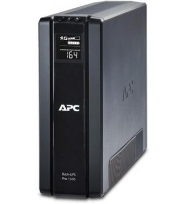 RBC124 | Kit de baterias para manutenção em No-Breaks APC Back-UPS Pro 1500 foto etiqueta