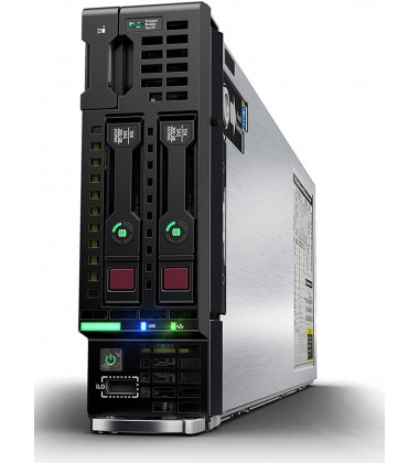HPE ProLiant BL460c Gen10 Server Blade 2 Processadores Intel® Xeon® Gold 6152 22 Cores / 44 Threads