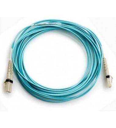 491026-001 HPE Patch Cord Fibra Ótica Multimodo LC/LC 5M 10Gbps em Estoque, Pronta Entrega