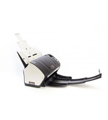 scanner Fujitsu fi-7180 foto lateral completa