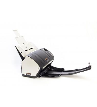 fi-7160 Scanner Fujitsu - A4/Ofício 60 Páginas por Minuto / 120 Imagens por Minuto, 120V e 220V