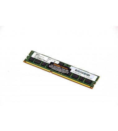 Memória RAM HP 8GB para Servidor DL170h RDIMM PC3-10600R DDR3 1333MHz Original G7 pronta entrega