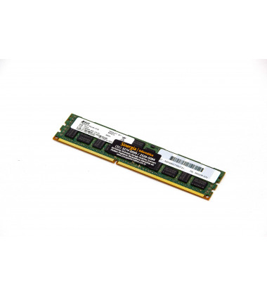 Memória RAM HP 8GB para Blade WS460c RDIMM PC3-10600R DDR3 1333MHz Original G7 pronta entrega