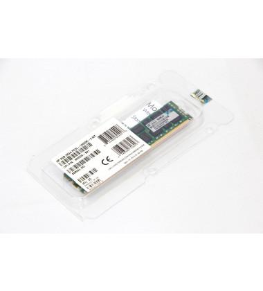 Memória RAM 8GB DDR3 1333MHz Registrada ECC HP Enterprise Part Number: 604506-B21