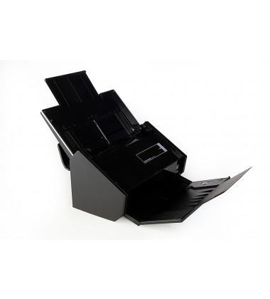 iX500 scanner fujitsu foto lateral