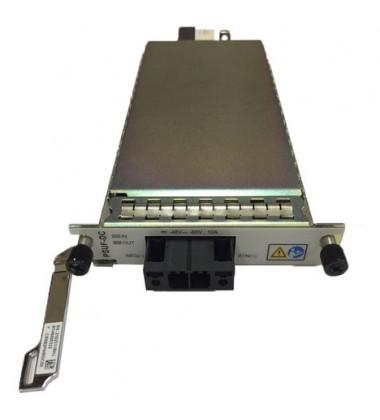 PSUF-DC Huawei DC Power Supply Unit 600W para Router Series NE20E-S2E em estoque pronta entrega