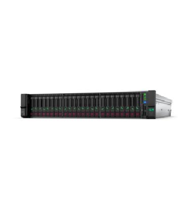 Servidor ProLiant HPE DL380P Gen8 16GB RAM 2 Processadores Xeon E5-2665 300GB SAS 10K 750W Seminovo pronta entrega
