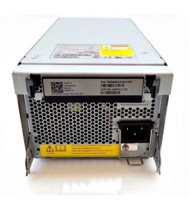 0967011-02 Fonte 450W para Storage Dell EqualLogic PS5500E PS6500E PS6500X PS6510E PS6510X PS6510 P/N: back