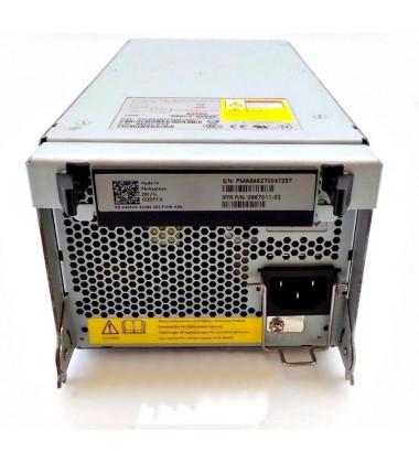 84627-03A Fonte 450W para Storage Dell EqualLogic PS5500E PS6500E PS6500X PS6510E PS6510X P/N: Seminovo Front
