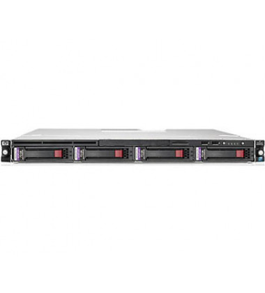 Servidor HPE DL120 G7 Intel Xeon 1P1U pronta entrega