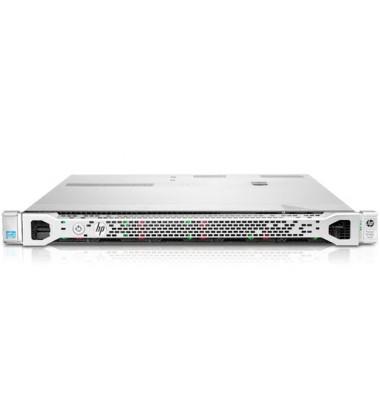Servidor HPE Proliant DL360P Gen8 16GB 1Rx4 PC3-12800R E5-2665 300GB SAS 10K pronta entrega