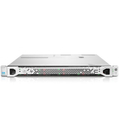 Servidor HPE Proliant DL360P Gen8 4GB 1Rx4 PC3-12800R E5-2407 146GB SAS 10K pronta entrega