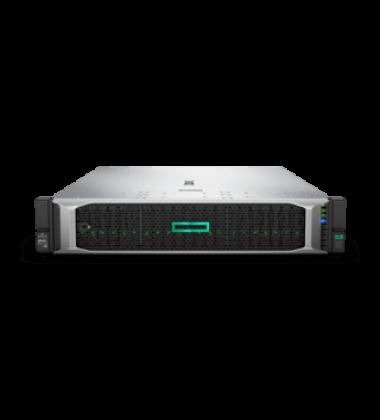 P20249-B21 | Servidor ProLiant HPE DL380 Gen10 1P 5218 32G 8 SFF pronta entrega
