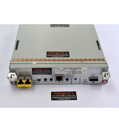 FRU PN: 758367-001 | Controladora HPE MSA 1040 Dual Port 1G iSCSI preço