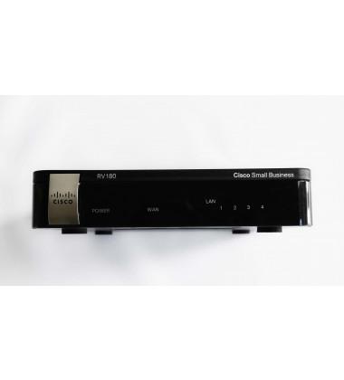 Roteador VPN Cisco RV180-K9-NA