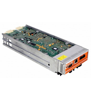 P/N: 0943927-24 Controladora para Storage Dell EqualLogic PS6010E, PS6010X, PS6010XV, PS6510E, PS6510X, PS6510XV Fibre Channel FC DP/N left