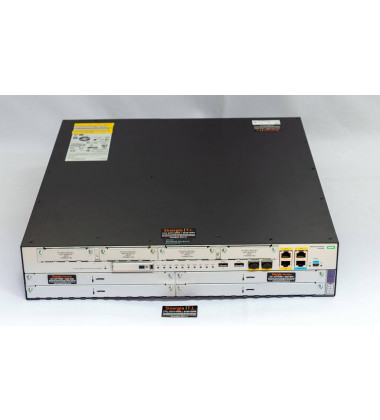 JG405A HPE FlexNetwork MSR3044 Router - Roteador Profissional para Provedores de Internet capa