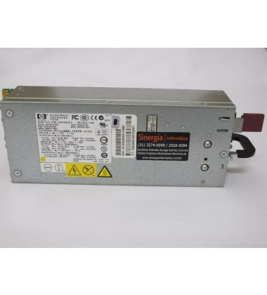 foto fonte 1000 watts servidores hp geração 5 pn 379123-001