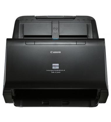 Canon DR-C240 foto de frente
