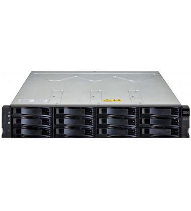 1746-A2D IBM System Storage DS3512 12 x 3TB SAS 7.2K - Seminovo