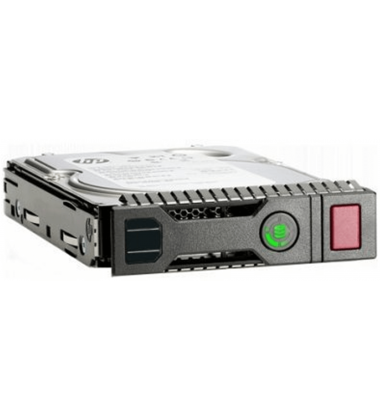 "872481-B21 HP Enterprise 1.8TB SAS 12G 10K SFF (2.5"") SC 512e Digitally Signed Firmware HDD foto de perfil"