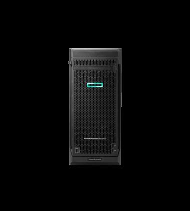 HP ML110 Gen10 frente