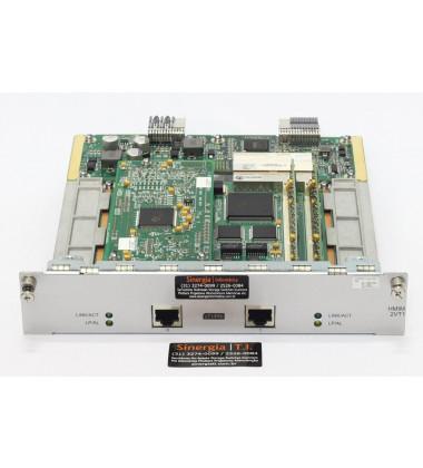 HMIM2VT1 Módulo HMIM HP HMIM2VT1 MSR 2 portas 1000Base-X pronta entrega
