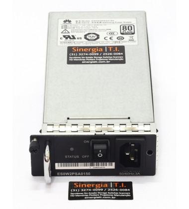 ES0W2PSA0150 Huawei Power Module (Black) 150W AC para Switch da série S5700-28P-LI, S5710-EI, S5720 pronta entrega