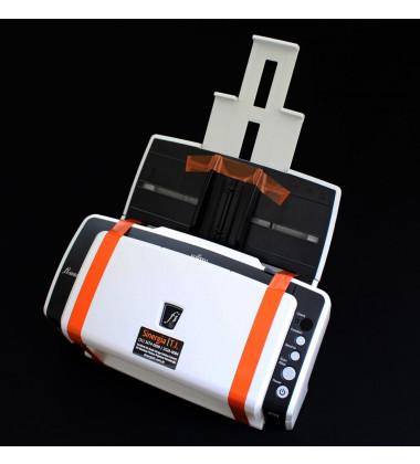 fi-6130Z Scanner Fujitsu - A4/Ofício Velocidade 40 PPM / 80 IPM capa