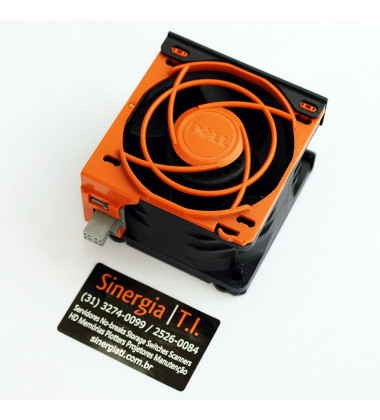 3WNX5-A00 Cooler Fan Para Servidores Dell PowerEdge R720 / R720XD horizontal