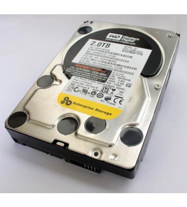WD2003FYPS | HD Enterprise Western Digital 2TB SATA 64MB Cache foto