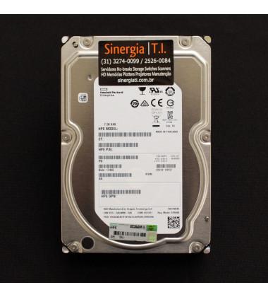 801884-B21 HPE 2TB SATA 6G Entry 7.2K LFF (3.5in) RW 1yr Wty HDD