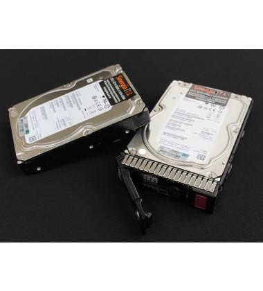 """801882-B21 HPE 1TB SATA 6G Entry 7.2K LFF 3.5"""" RW 1yr Wty HDD pronta entrega"""