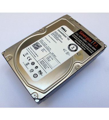 DP/N 067TMT HD Dell Enterprise 2TB SAS 6 Gbps 7.2K 3,5""