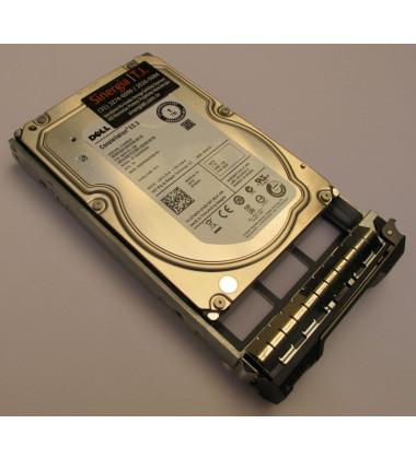 """Model: ST1000NM0033 HD DELL 1TB SATA RPM 7.2 K 3.5"""" para Servidor R330 R430 R530 R630 R730 T330 T430 T530 T630 T730"""