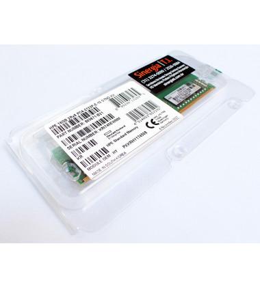 805671-B21 Memória HPE 16GB Dual Rank x8 DDR4-2133 para Servidor ML30 DL20 Gen9 pronta entrega