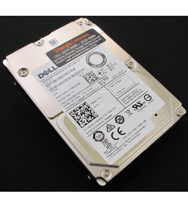 "400-ATIQ HD Dell 900GB SAS 12Gbps Enterprise 15K RPM SFF 2.5"" JJ6FD pronta entrega"