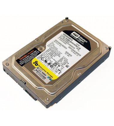 WD5003ABYX HD WD 500GB SATA 6Gb/s Enterprise 7.2K LFF (3.5in) Hot-Plug capa