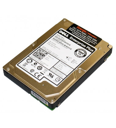 "08WR71 Dell 300GB 15K RPM SAS 6Gbps 2,5"" capa"